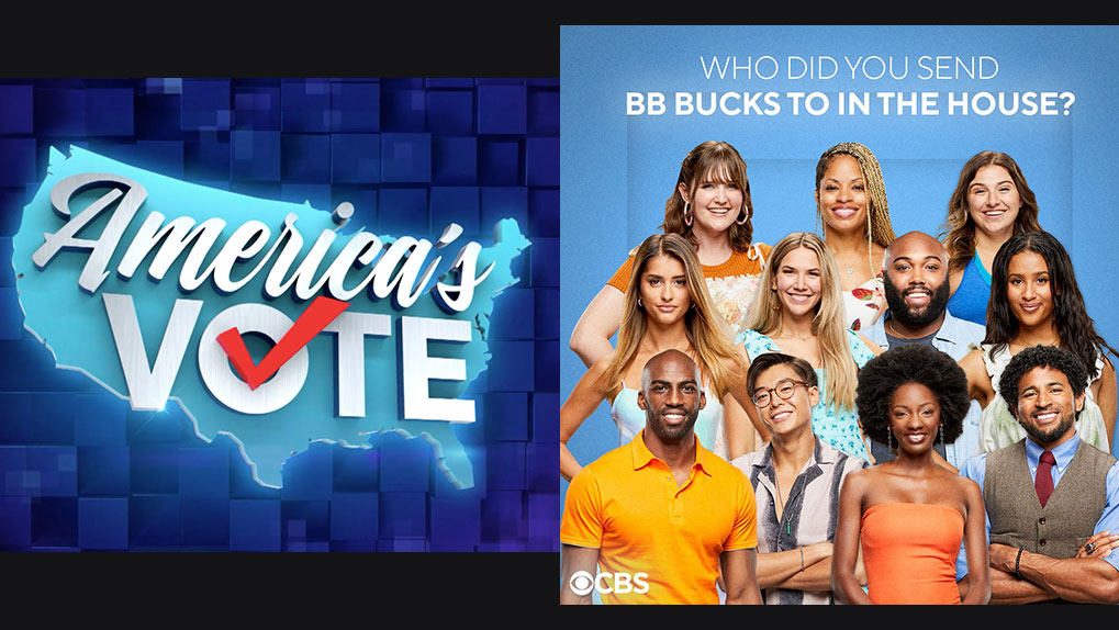 America's Vote image
