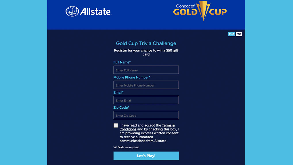 register trivia page