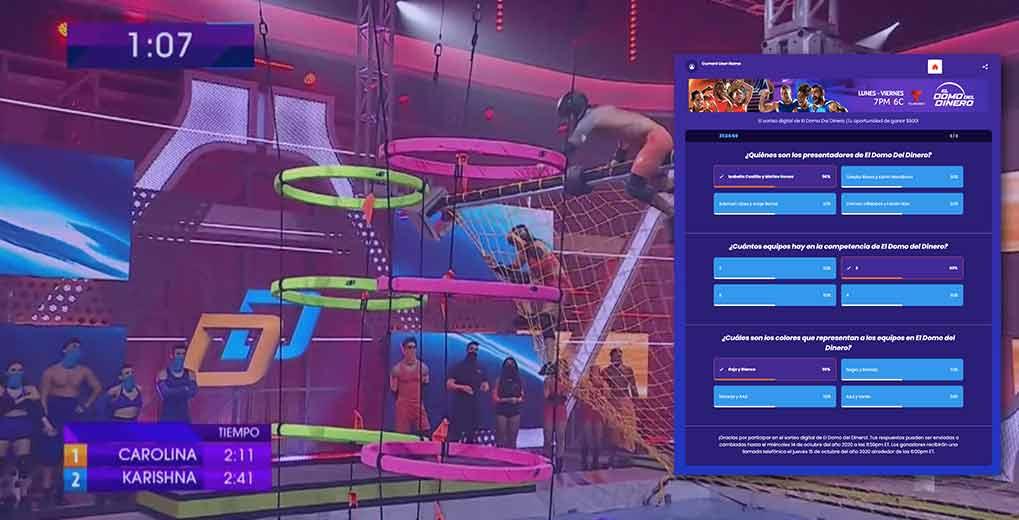 show contestants image